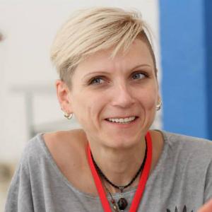 Nataša Žugić
