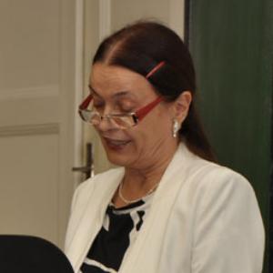 Milenija Marušić