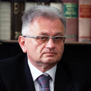 Prof. Dr Aleksandar Jerkov
