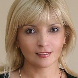 Tatjana Soldatović Manojlović