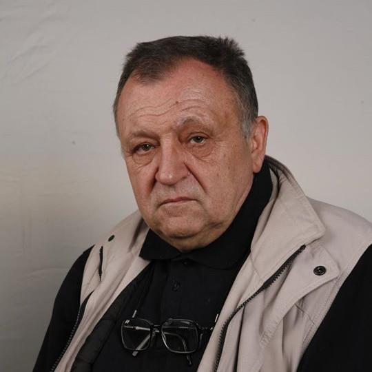 Slobodan Raković