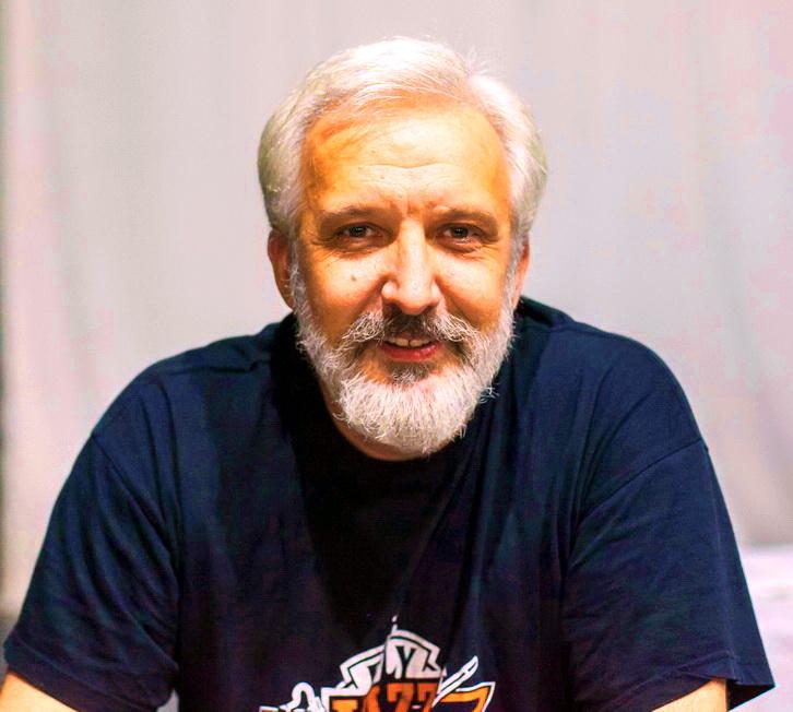 Branko Antonić