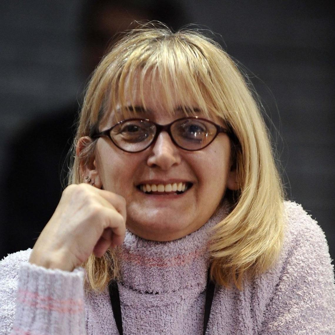 Jasmina Bobovac