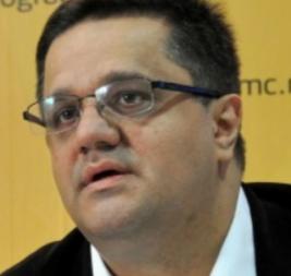 Zoran Gavrilović